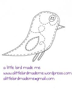 Bird made me