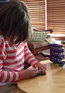 Ella lego